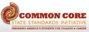 Common Core Home Page
